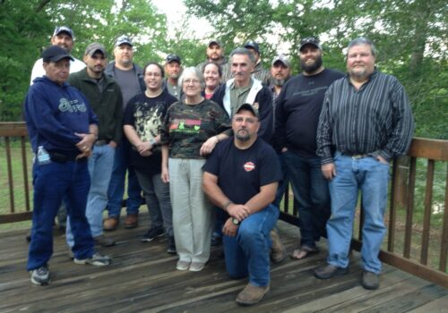 Wounded Warrior TN Hunt -10